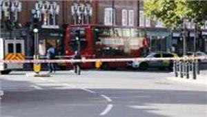 लंदन ट्यूब ट्रेन विस्फोट मामले में किशोर गिरफ्तार