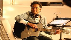 लंदन में 8 जुलाई को प्रस्तुति देने के लिए उत्सुक  एआररहमान