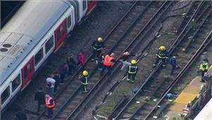 लंदन ट्यूब ट्रेन आतंकवादी हमले में छठा संदिग्ध गिरफ्तार