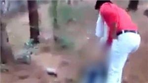 लव जिहाद के नाम पर शख्स को जिंदा जलाया आरोपी गिरफ्तार