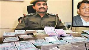 लखनऊ में 1 लाख 79 हजार के जाली नोट बरामद 2 महिलाओं सहित 3 गिरफ्तार