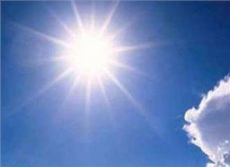 उप्र में धूप खिली, तापमान में मामूली इजाफा