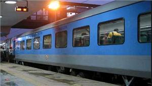 लखनऊ से दिल्ली के बीच सितंबर से चलेंगी  3स्पेशल ट्रेन