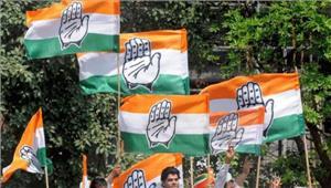 एमसीडी चुनाव के लिए कांग्रेस के 140 उम्मीदवारों की घोषणा