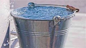 मप्र  बच्चे की पानी से भरी बाल्टी में डूबने से मौत