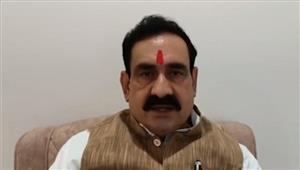 मप्र  मिश्रा ने जोशी के निधन पर व्यक्त किया शोक