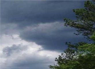 मध्य प्रदेश में बादल छाए, मौसम सुहावना