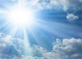 मध्य प्रदेश में मौसम साफ, धूप खिली