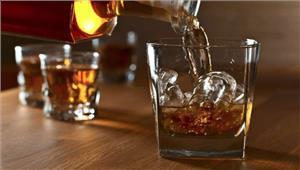 बैतूल4महिलाओं के पास से अवैध शराब जब्त