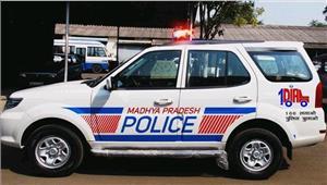 पुलिसकर्मियों को डायल100 का प्रशिक्षण दिया गया