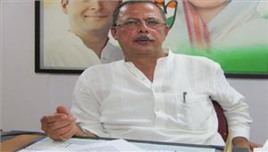 भाजपा सरकार के शासन में माफियाओं के हौसले बुलंदअजय सिंह