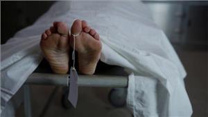 मध्यप्रदेश  युवक का खून से लथपथ शव बरामद परिजन ने जताई हत्या की आशंका