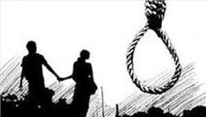 विवाहिता ने फांसी लगाकर की आत्महत्या