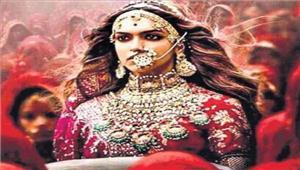 भोपाल और इंदौर मेंभंसाली कीफिल्म पद्मावत की रिलीज पर संशय