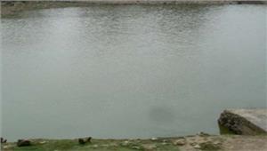 शहडोलतालाब में डूबने से 3आदिवासी बच्चों की मौत