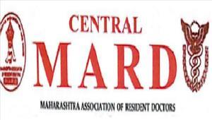 महाराष्ट्ररेजीडेंट डॉक्टरों का सामूहिक अवकाश दूसरे दिन भी जारी