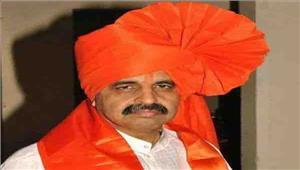 महाराष्ट्र जातीय हिंसा  हिंदुत्ववादी नेता मिलिंद एकबोटे गिरफ्तार