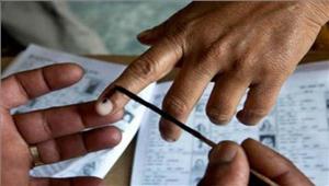 महाराष्ट्र में bmc चुनावों के लिए मतदान शुरू