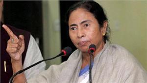 भाजपा कई राज्यों में भ्रष्टाचार में आकंठ डूबी हुई हैममता