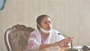 ममता नेभाजपा पर साधा निशाना