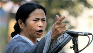 ममता ने दार्जिलिंग हिंसा कोगहरी साजिश करार दिया