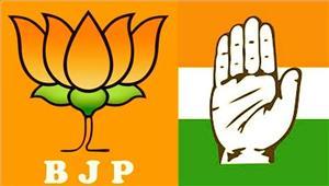 मणिपुर  बीजेपी औरकांग्रेस छोटे दलों को लुभाने की कोशिश में