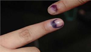 मणिपुर में 1बजे तक 69 प्रतिशत मतदान हुआ