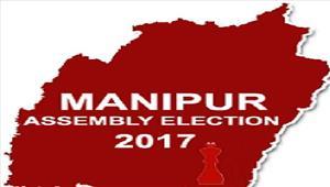 मणिपुरचुनाव में आज266 उम्मीदवारों केभाग्य का फैसला