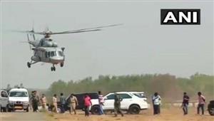 तेलंगाना  मुठभेड़ में 12 नक्सली एक पुलिसकर्मी मरे