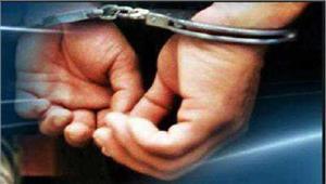 मटका जुआ घर पर पुलिस का छापा21 लोग गिरफ्तार