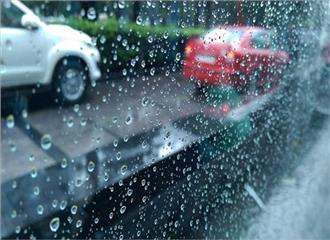 चंडीगढ़ और आसपास के क्षेत्रों में झमाझम बारिश