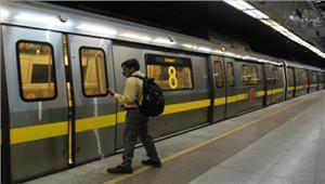 मेट्रो किराए बढ़ाकर आम आदमी की जेब पर डाला डाका रोहित