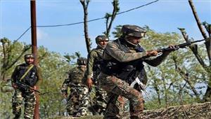 उमर फैयाज की हत्या में शामिल आतंकवादी ढेर