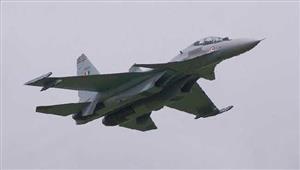 लापता सुखोई-30 विमान का तलाशी अभियान फिर शुरू