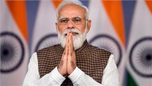 मोदी ने यूपी के विकास परध्यान देने केनिर्देश दिये