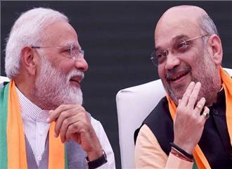 मोदी और शाह के खिलाफ भी कार्रवाई करे चुनाव आयोग  कांग्रेस
