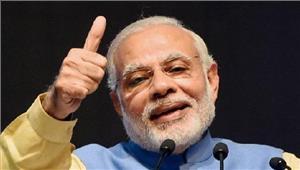 मोदी ने मतदाताओं सेयूपी औरउत्तराखंड में वोट डालने कीअपील की