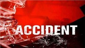 बिहार में सड़क हादसे मेंएक व्यक्ति की मौत
