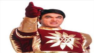 मुकेश खन्ना शक्तिमान को छोटे पर्दे पर लाना चाहते हैं