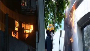 मुंबई 4 मंजिलाइमारत ढहने से 17 लोगों की मौत