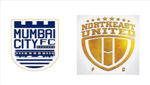 आईएसएल-4 नार्थईस्ट युनाइटेड एफसी के खिलाफ मैदान पर उतरेगी मुंबई सिटी एफसी