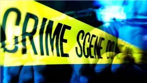 हत्या के आरोप में व्यक्ति गिरफ्तार