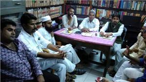 मुसलमानों को निशाना बनाने के लिए योगी सरकार ला रही है यूपीकोका रिहाई मंच का आरोप