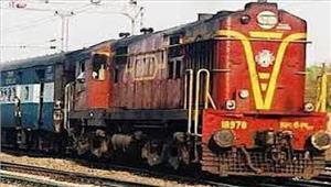 दिल्ली-सहारनपुर रेल मार्ग पर ट्रेनों का संचालन बहाल