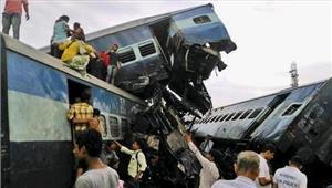 मुजफ्फरनगररेल हादसा मप्र के मारे गए यात्रियोंकेपरिजनों को 10 लाखमुआवजे की घोषणा