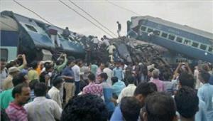 मुजफ्फरनगर रेल हादसे में 24 की मौत156घायल
