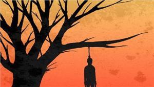 मुजफ्फरनगरमेंयुवक का शव पेड़ पर लटका मिला