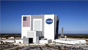 नासा का अंतरिक्ष यान  पृथ्वी के पास से गुजरा