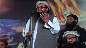एनआईए ने किया सईद सलाहुद्दीन व कश्मीर अलगाववादियों के खिलाफ आरोपपत्र दाखिल