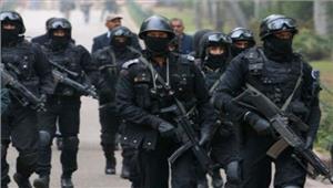 अहमदाबाद एनएसजी कोपहली बाररथ यात्रा की सुरक्षा में जोड़ागया